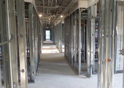 Renovate Lodging Facility B802