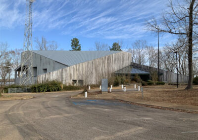 USACE Tennessee-Tombigbee Waterway Management Center